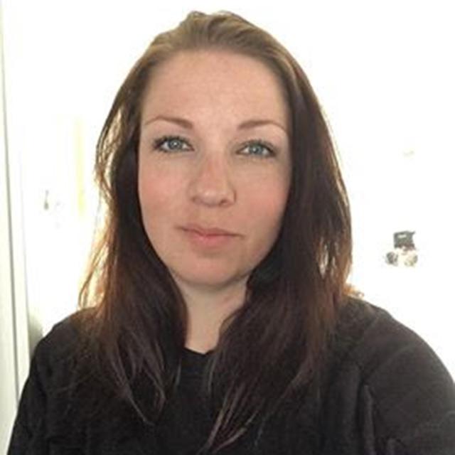Cecilia Hansson