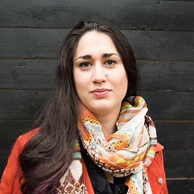 Leyli Afsahi